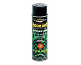 Boom Mat Spray-On